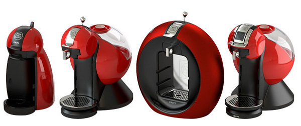 Cool Coffee Makers