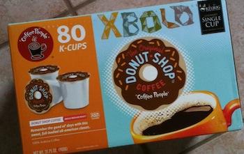 many - Donut Shop Coffee